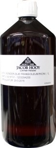 Wonderolie Jacob Hooy