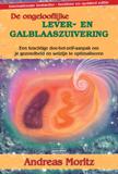 Ongelooflijke lever- en galblaaszuivering boek