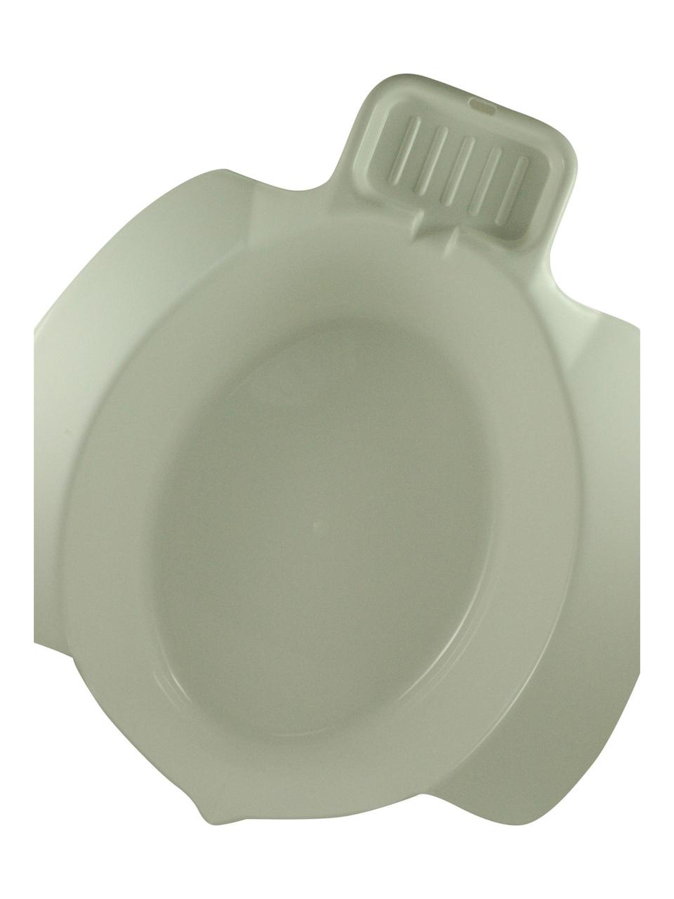 Wonderbaarlijk Plastic inzetbidet voor op toilet - Lekker in mn vel SB-83