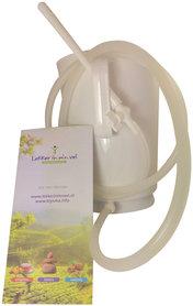 Klysmaset 2 liter compleet voor darmspoeling