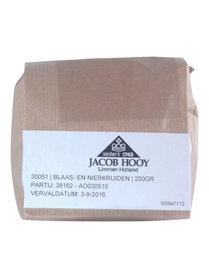 Blaas en nierkruiden Jacob Hooy 250 gram