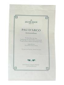 Pau D'arco (imuunbast), te bereiden als thee