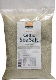 Celtic seasalt grof Keltisch zee zout 1kg
