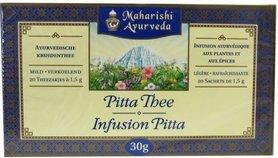 Maharishi Pitta theezakjes