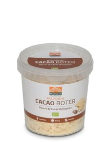 Cacaoboter Mattisson raw superfood, 300 gram BIO