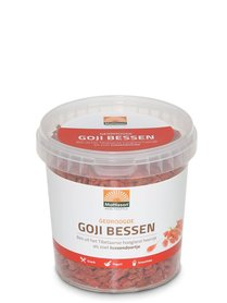 Goji bessen - raw super food 350 gram