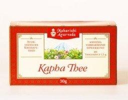 Maharishi Kapha theezakjes