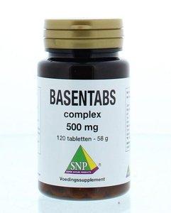 Basentabs complex - 120 tabletten