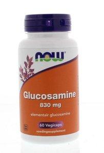 Glucosamine - 60 vcaps