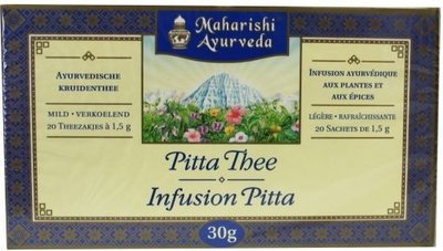 Maharishi Pitta thee