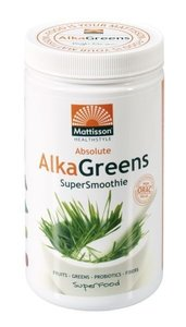 Alkagreens Mattisson