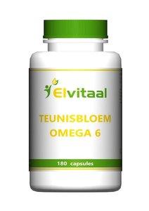 Teunisbloem - Omega 6 Elvitaal