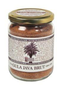 Gula java kokosbloesemsuiker