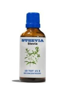 Stevia 20 ml plantaardig zoetmiddel