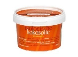 Kokosolie geurloos 500 ml