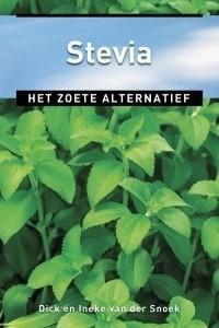 Stevia Ankh Hermes